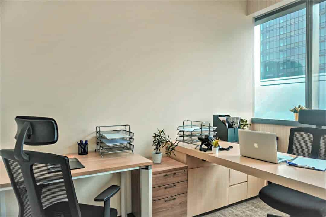 office space in kl